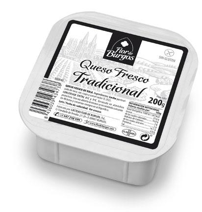 queso fresco tradicional clasico porcion 200g