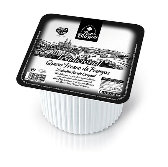 queso fresco tradicional 2kg