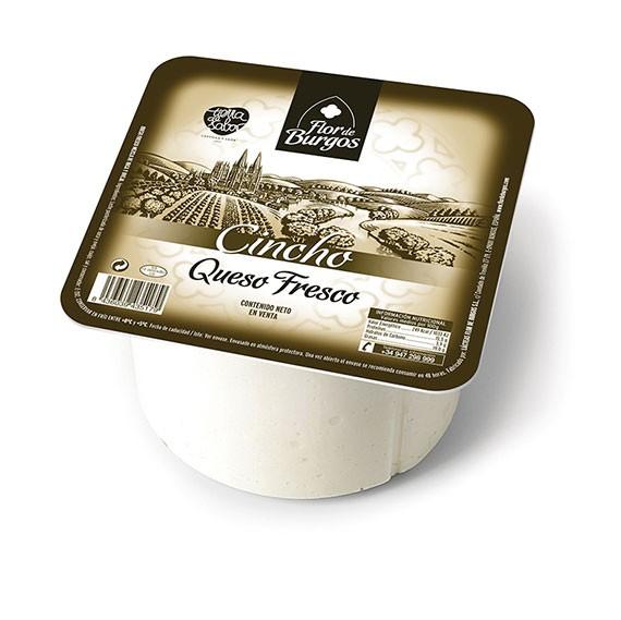 queso fresco tradicional cincho 1,7kg