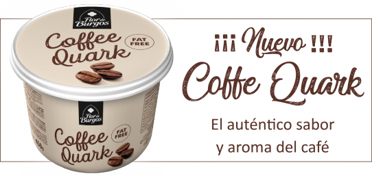 COFFEE QUARK