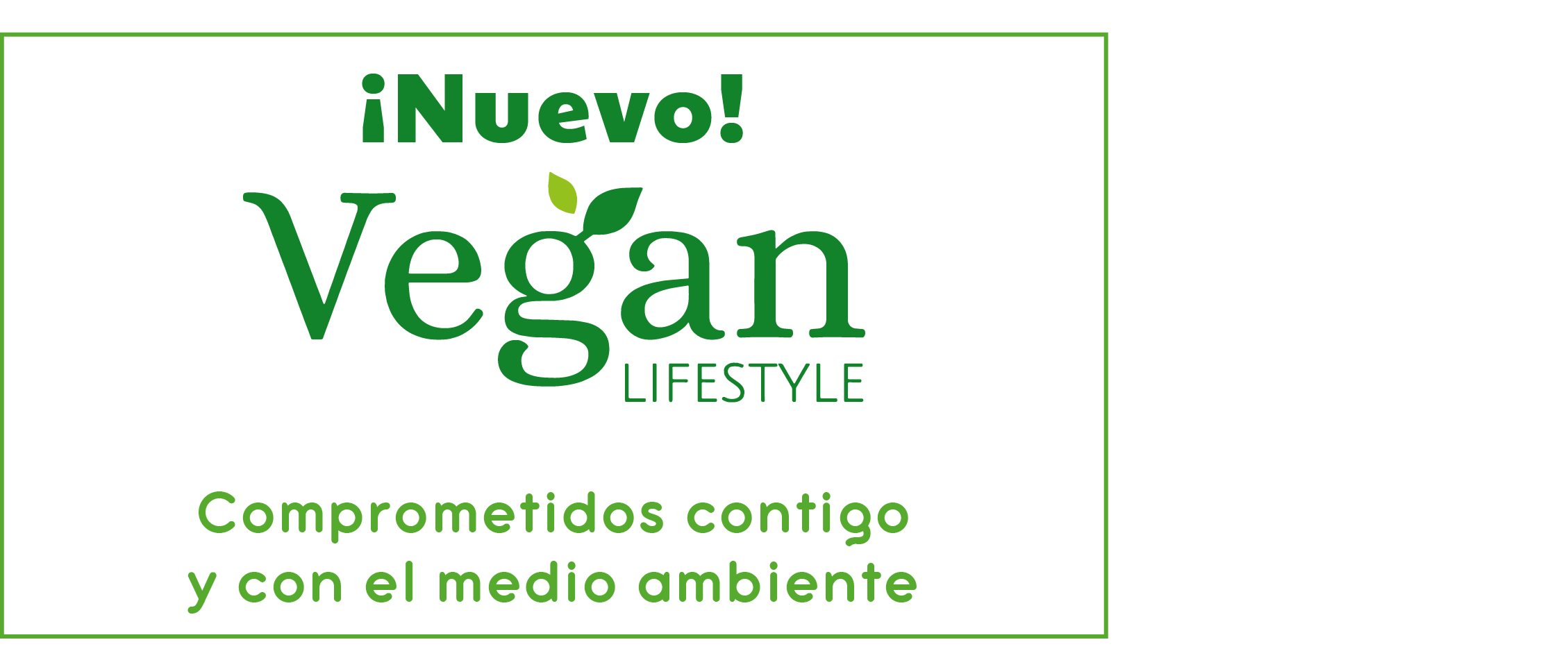 VEGAN LIFESTYLE