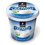 Cremos Greek style plain yogurt 650g