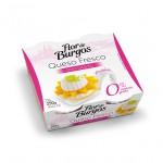 Flor de Burgos fat free soft cheese 250g