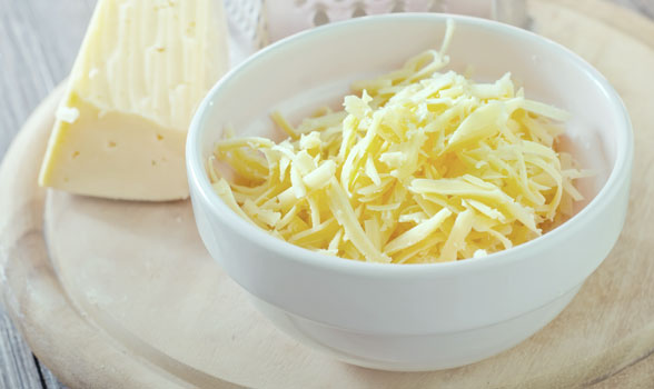 grated cheese still life photo, general catalogue