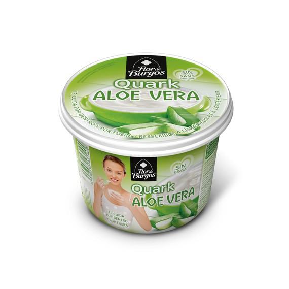 Quark Aloe Vera